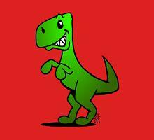 T-Rex - Dinosaur Unisex T-Shirt