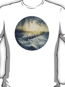 Winter you winter me T-Shirt