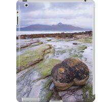 Eigg Boulder iPad Case/Skin