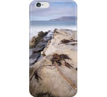 Camas Sgiotaig iPhone Case/Skin