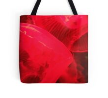 Jelly Fishing Tote Bag