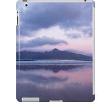 Rum Sunset iPad Case/Skin