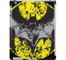 Dark Knight of Justice iPad Case/Skin