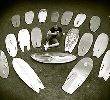 my boards by steen