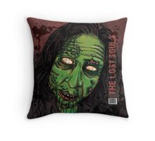 Beauty is her name... Throw Pillow