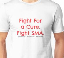 Fight for a Cure Unisex T-Shirt