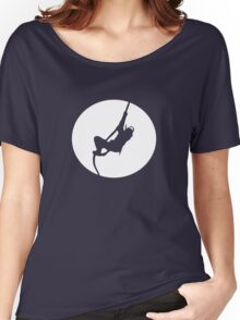 Ninja - Stealth = FAIL Women's Relaxed Fit T-Shirt