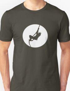 Ninja - Stealth = FAIL Unisex T-Shirt