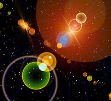 Hyper Lights by dmark3