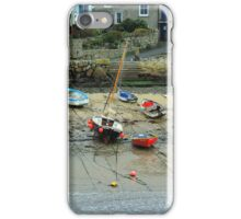 'The Prettiest Village in England' iPhone Case/Skin