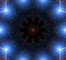 Cosmic Aura by dmark3