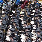 The Graduate by Laura Jean Taft