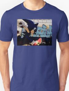 Sonic in the streets T-Shirt
