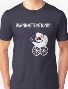 iwannattention #3 T-Shirt