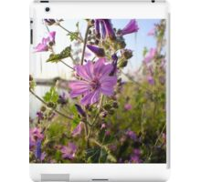 Lilac Flower iPad Case/Skin