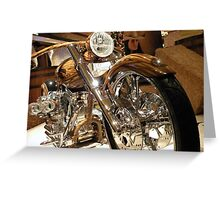 Take me for a Ride.... Greeting Card
