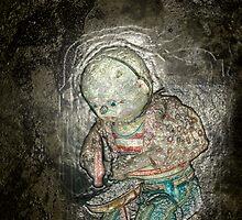 The Cobbler's Elf by Steve  Woodman