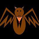 Buddy Barry the Bat by Dmarie Becker