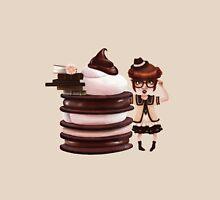 Chocolate Nerd T-Shirt