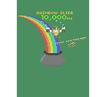 8-Bit Leprechaun Photographic Print