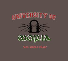 UNIVERSITY OF MORIA  Unisex T-Shirt
