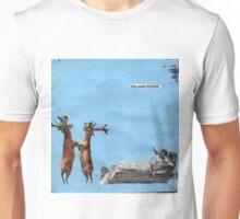 file under friction Unisex T-Shirt
