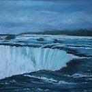 Niagara Falls by juliex