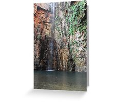 Outback Cooler Greeting Card