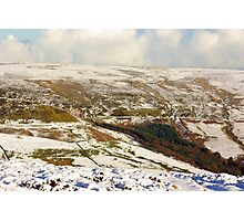Views of the North Yorks Moors National Park #7 Photographic Print