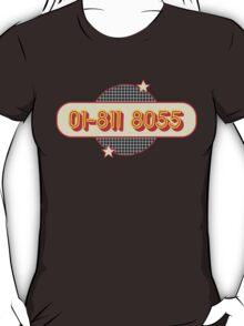 01 811 8055 T-Shirt