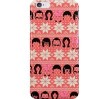 Belcher Fair Isle iPhone Case/Skin