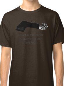Trafalgar Law's Arm  Classic T-Shirt