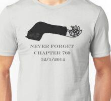 Trafalgar Law's Arm  Unisex T-Shirt