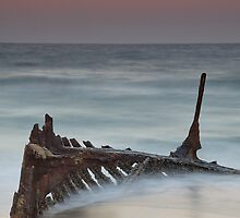 The Cruel Sea by AdamDonnelly