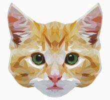 Crystalline Cat T-Shirt