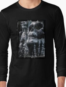 Dissolution - Disturbance of the UnRested Tee Long Sleeve T-Shirt