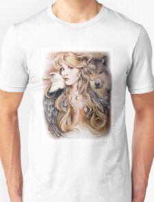 Nomad Unisex T-Shirt