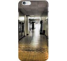 Crystal Arcade iPhone Case/Skin
