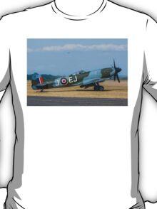 Supermarine Spitfire FR.XIVe MV293 G-SPIT T-Shirt