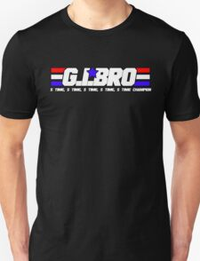 G.I BRO T-SHIRT T-Shirt