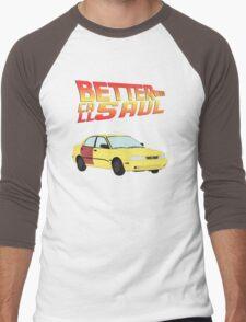 Back to the Future Saul Men's Baseball ¾ T-Shirt