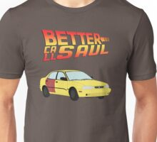 Back to the Future Saul Unisex T-Shirt