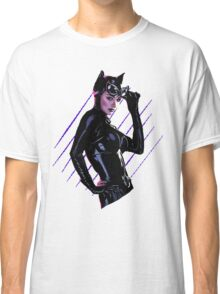 Catwoman Classic T-Shirt