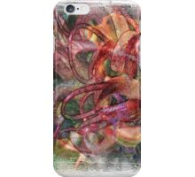 The Atlas Of Dreams - Color Plate 58 iPhone Case/Skin