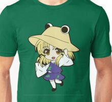 Suwako Moriya chibi Unisex T-Shirt