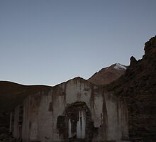 ghost village, bolivia by nickaldridge