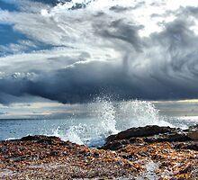 Will it rain? by Squealia