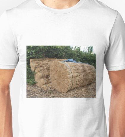 Ready for Thatching Unisex T-Shirt