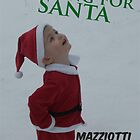 Waiting For Santa by Dylan & Sarah Mazziotti