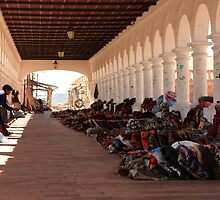 market, sucre, bolivia by nickaldridge